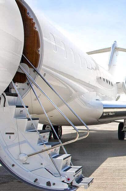 Bereit zum Durchstarten mit der Windrose Air Jetcharter GmbH?