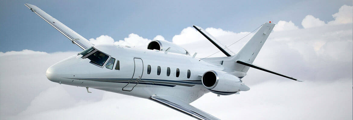 Cessna Citation XLS D-CKHG Privatjet