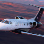 Embraer Phenom 300 D-CWWP Privatjet